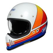 Shoei Ex Zero Helmets | Shoei Stockist Nottinghamshire