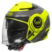 Premier Cool Helmet at Two Wheel Centre