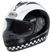 Premier Monza Helmet at Two Wheel Centre
