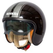 Spada Raze helmet at Two Wheel Centre
