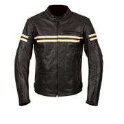 Weise Leather Motorcycle Clothing