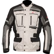 Weise Textile Motorcycle Jackets