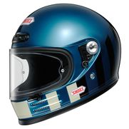 Shoei Glamster Helmet Collection | Available with free UK delivery at Two Wheel Centre