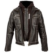 Spada Leather Motorcycle Clothing