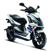 piaggio accessories