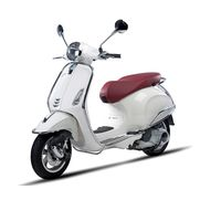 Vespa Primavera Accessories