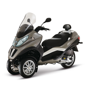 Piaggio MP3 Touring / Business