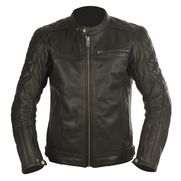 Oxford Leather Jackets
