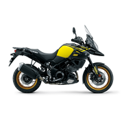 New Suzuki Adventure Sports Touring Bikes Two Wheel Centre Mansfield Nottinghamshire UK