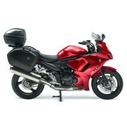 Suzuki GSX1250F ABS Genuine Accessories