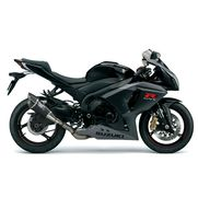 Suzuki GSX-R 1000 Genuine Accessories