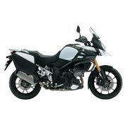 Suzuki V-Strom 1000 ABS Genuine Accessories