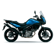 Suzuki V-Strom 650 ABS Genuine Acessories