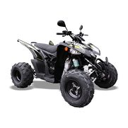 Quadzilla Road Legal Sports Quads Two Wheel Centre