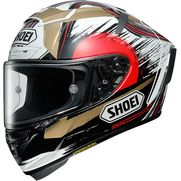 Shoei X-Spirit 3 Marquez Motegi new Shoei helmet