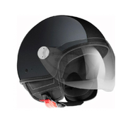 Piaggio Copter Open Face Helmet Bronzo Perseo