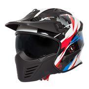 Spada Motorcycle Helmets