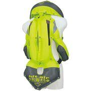 Hit Air MLV-YC Vest Flo Yellow