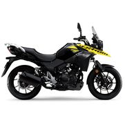 Suzuki V-Strom 250 ABS Genuine Acessories