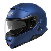 Shoei Neotec 2 Helmet at Two Wheel Centre
