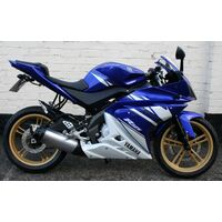 Yamaha YZF-R 125cc for sale Mansfield   Nottinghamshire   Leicestershire   Derbyshire   Midlands