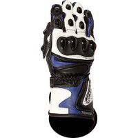 Buffalo BR30 Glove Black / Blue