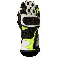 Buffalo BR30 Glove Black / Neon