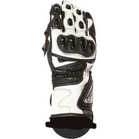 Buffalo BR30 Glove Black / White