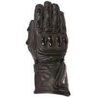 Buffalo BR30 Glove Black