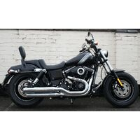 Harley Davidson FXDF Fat Bob for sale Mansfield | Nottinghamshire | Leicestershire | Derbyshire | Midlands