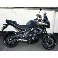Kawasaki KLE 650 CDF Versys for sale Mansfield | Nottinghamshire | Leicestershire | Derbyshire | Midlands