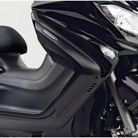 Suzuki Burgman 650 Side Visor Set