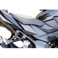 Suzuki GSR750 Carbon Decal Kit