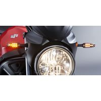 Suzuki SV650 LED Turn Signal Indicator Kit