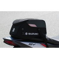 Suzuki SV650 Rear Seat Tail Bag