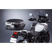 Suzuki V-Strom 650 Givi Top Case Set