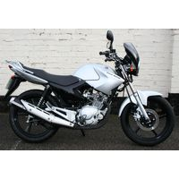Yamaha YBR 125 for sale Mansfield | Nottinghamshire | Leicestershire | Midlands