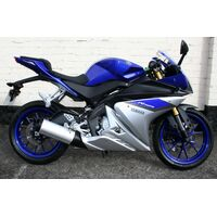 Yamaha YZF-R 125cc ABS for sale Mansfield   Nottinghamshire   Leicestershire   Derbyshire   Midlands