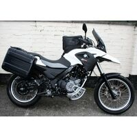 BMW G650 GS ABS for sale Mansfield | Nottinghamshire | Leicestershire | Derbyshire | Midlands