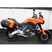 Kawasaki KLE 650 A9F Versys for sale Mansfield | Nottinghamshire | Leicestershire | Derbyshire | Midlands
