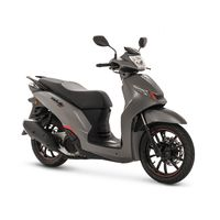 Peugeot Belville RS 200cc ABS Scooter Mansfield Nottingham