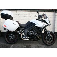 Triumph Tiger Sport 1050 ABS for sale Mansfield | Nottinghamshire | Leicestershire | Derbyshire | Midlands