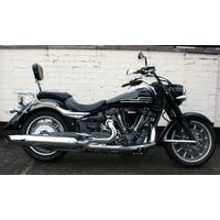Yamaha XV1900 A Midnight Star for sale Mansfield | Nottinghamshire | Leicestershire | Derbyshire | Midlands