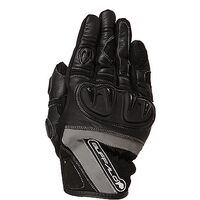 Buffalo Radar Glove Black