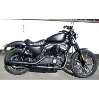 Harley Davidson XL883 Iron for sale Mansfield | Nottinghamshire | Leicestershire | Derbyshire | Midlands