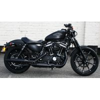 Harley Davidson XL883 Sportster Iron ABS for sale Mansfield | Nottinghamshire | Leicestershire | Derbyshire | Midlands