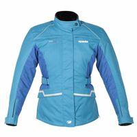 Spada Hydra Ladies Textile Jacket - Blue