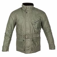 Spada Kidderminster Jacket Olive Green