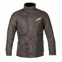 Spada Kidderminster Jacket Charcoal Grey