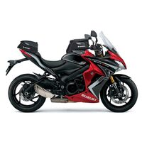 Suzuki GSX-S1000F ABS Red Black Nottingham UK